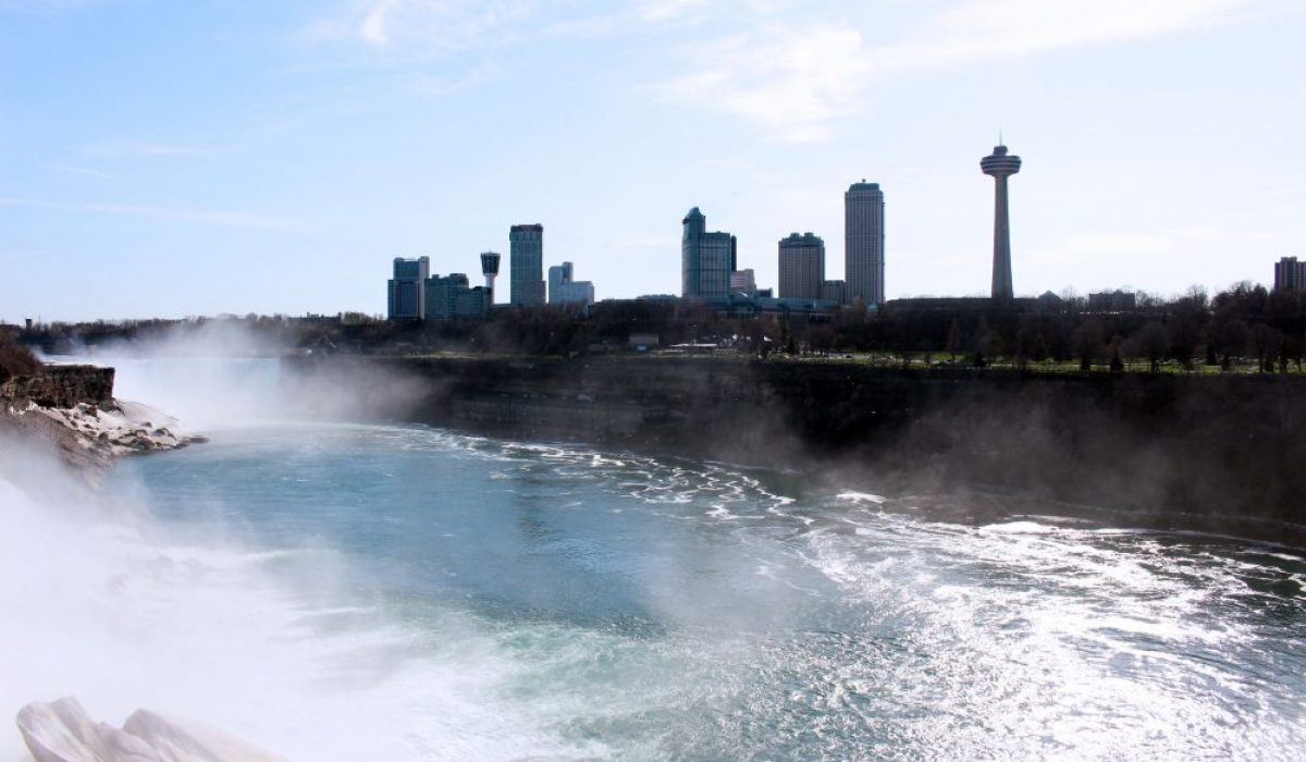 Niagara Falls , New York | Travel Diary