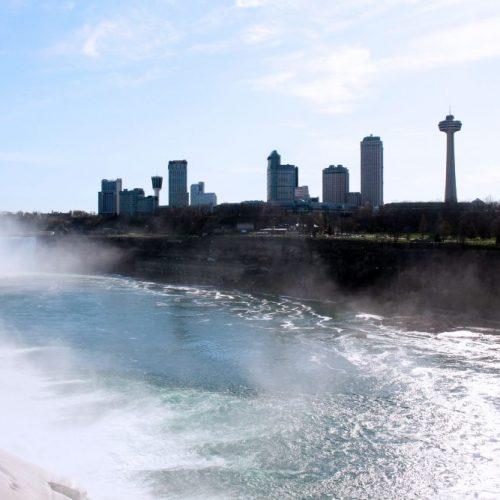 Niagara Falls , New York | Travel Diary