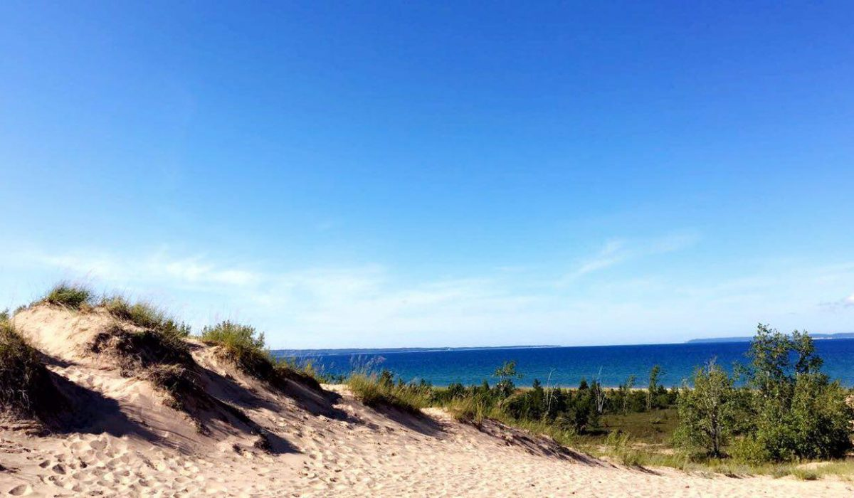Travel Diary: Michigan