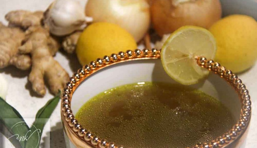 Organic Chicken Broth Recipe   Desi Murgh Yakhni   Great For Patients , New Mothers & Winter Days!