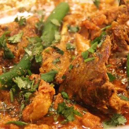 Tasty Desi Murgh Karahi | Farm/Home Raised Chicken Karahi |